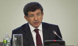 Davutoğlu: Suriye bizim için tercih değil zorunluluk