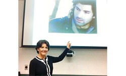 Amerikalı Kadınlara Fatmagül'ün Suçu Ne terapisi