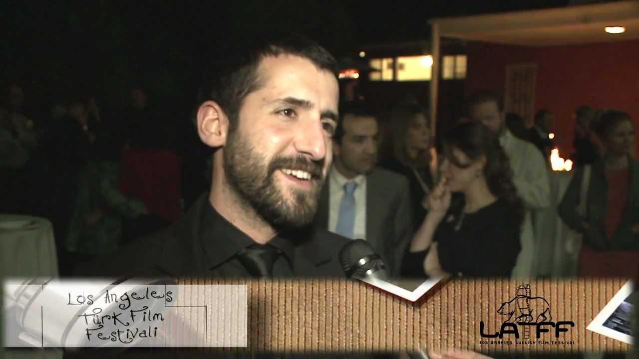 Los Angeles Türk Film Festivali Açılış Resepsiyonundan Görüntüler