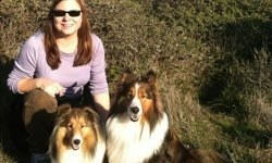 Mucize köpek çölde 53 gün yaşayıp sahibine döndü