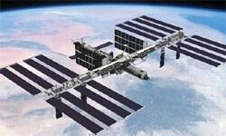 Uzay istasyonunun başı dertte