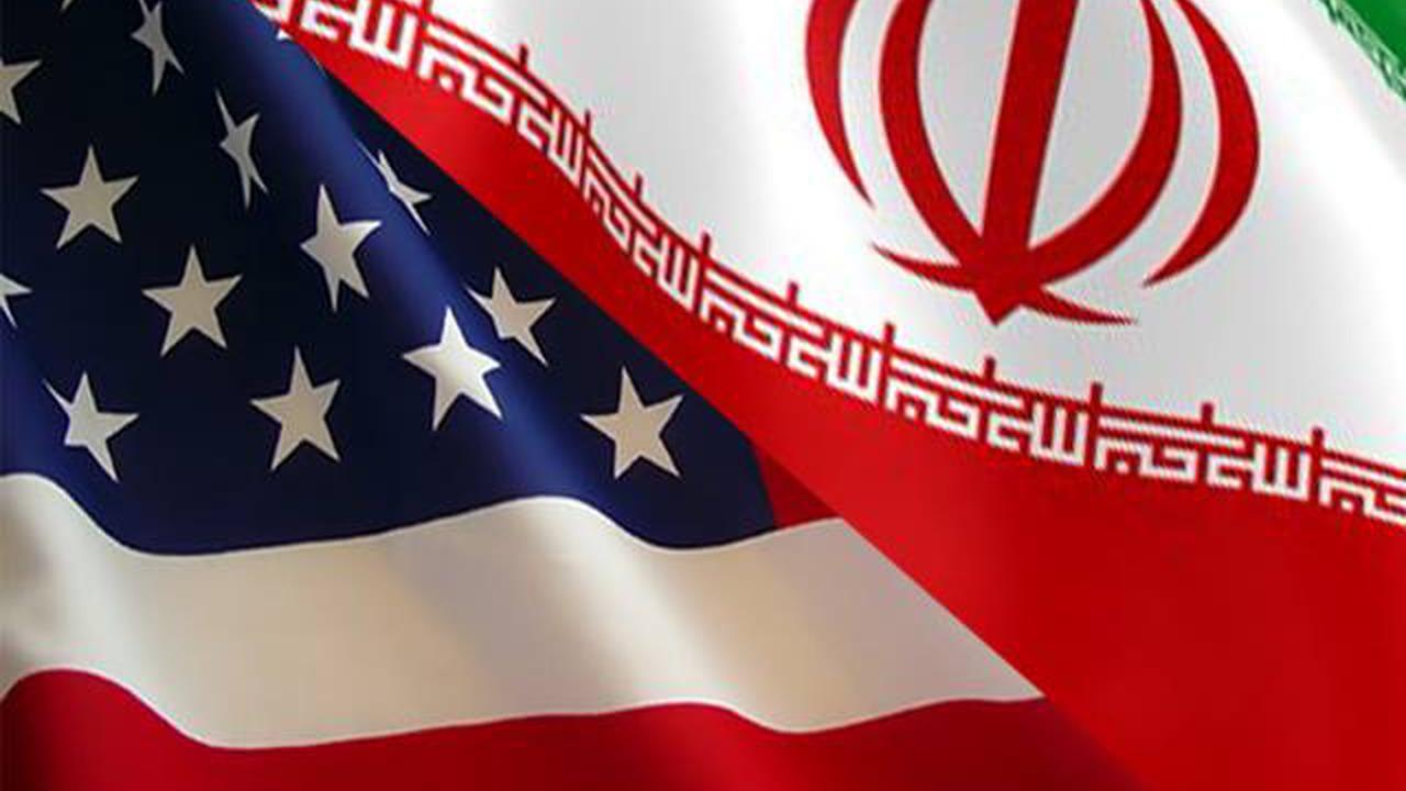 Amerika'dan İran Halkına Destek Sözü