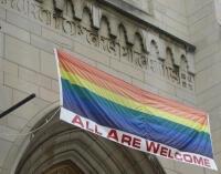 Amerikan Episcopal Kiliseleri artık eşcinsel evliliği kutsayacak