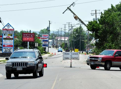 Washington'da elektrik kesintisi ve aşırı sıcaklar bunalttı