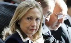 Clinton'dan sert uyarı