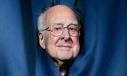 İngiliz Fizikçi Higgs: Haklı çıkmak güzel