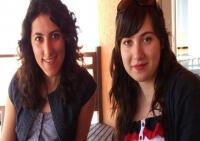 Gölde ölü bulunan iki Türk kızın cenazesi Türkiye'ye gönderiliyor