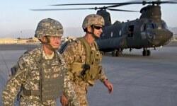 ABD Genelkurmay Başkanı'nın uçağının vurulması tartışma yarattı