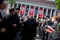 Harvard Üniversitesi bu haberle sarsıldı!