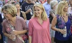 Danimarka Başbakanı'na 'Hiç başka bir kadınla seviştiniz mi?' diye sordular