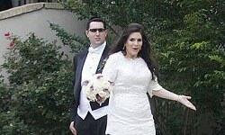 Romney gelince düğün unutuldu