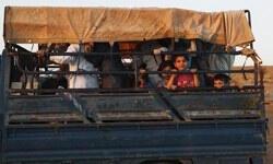 Suriyeli akını sınırdaki Türkleri rahatsız ediyor
