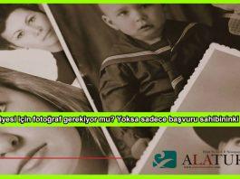 Green Card Aile Basvuru Foto Gerekli mi