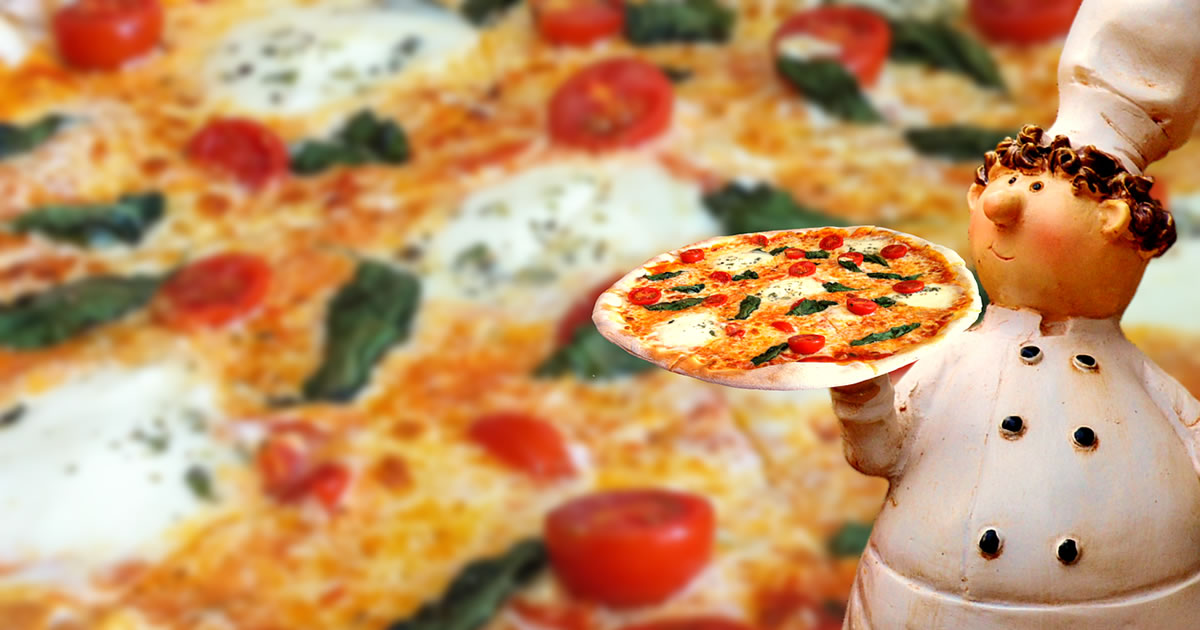 Doktora için ABD'ye gelen Türk öğrenciler pizza dağıtıyor