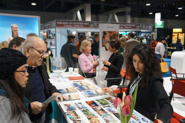 Travel and Adventure Show 2013 Long Beach Turkey (9)