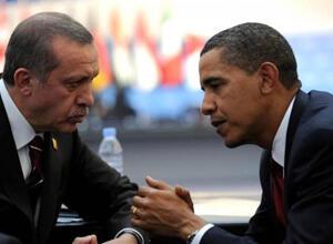 Obama Erdoğan'ı aldatıyor, Türkler kaybedecek