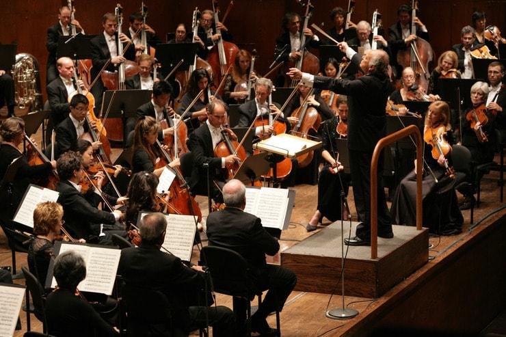 New York Filarmoni, Avrupa turnesine İzmir'den başlıyor