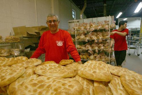 New Jersey'de Ramazan hazırlıkları tamam