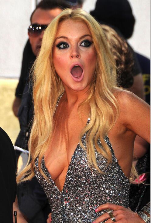 Lindsay Lohan New York'a taşınacak
