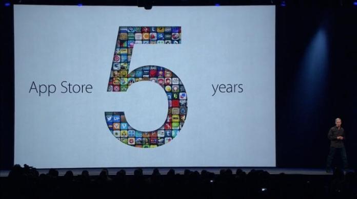 App Store'dan 5.yıla özel ücretsiz uygulamalar - Tıklayın İndirin