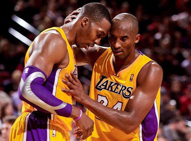 Lakers ve Rockets'ın Ligde Karşılaşacakları Tarihler Belli Oldu