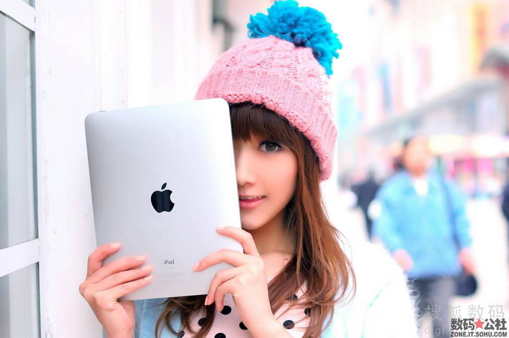 Los Angeles'da 25 milyon dolarlık iPad tartışması