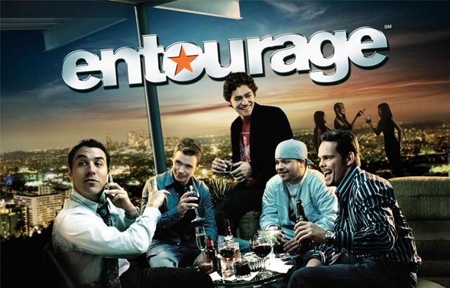 Entourage'ın filmi 2014'te