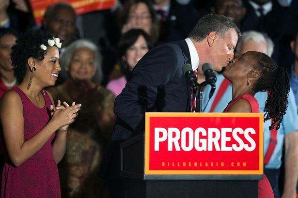 New York Belediye Başkanlığı Demokratlara geçti