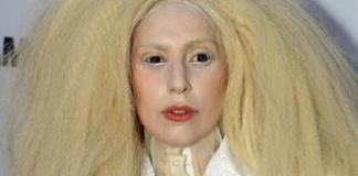 Lady Gaga New York