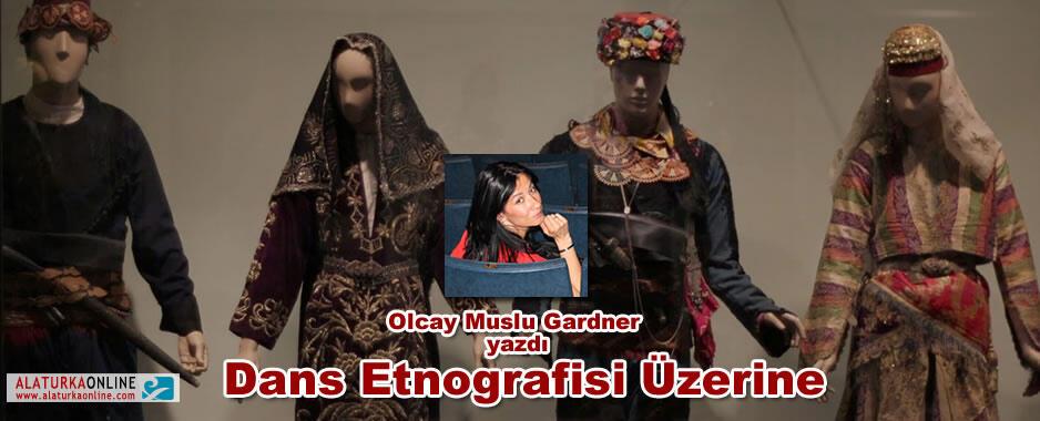 Dans Etnografisi Üzerine