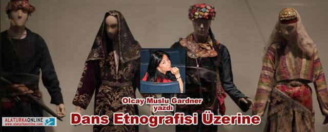 Dans Etnografisi