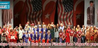 turkce olimiyatlari bati yakasi finali yapildi