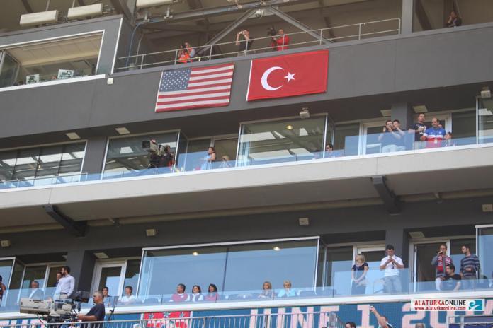 Turk Milli Takimi Amerika Tatili (106)