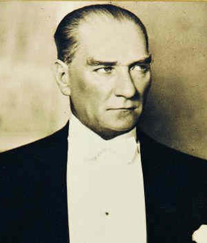 Buyuk Taarruz, Hatirlattiklari, Ataturk, Topal Osman ve Giresun Usaklari (2)