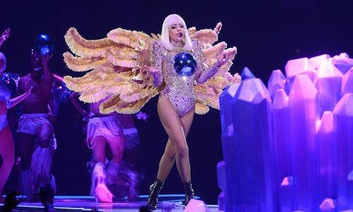 Lady Gaga 'dan Türk Hamamı İsteği
