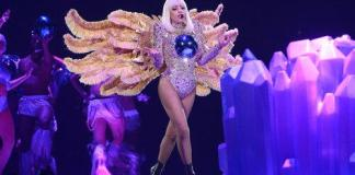 Lady Gaga artRAVE the ARTPOP Ball