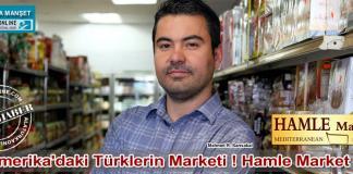amerikadaki turklerin marketi hamle market