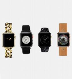 Apple Watch`ı moda devleri tasarlasaydı