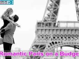 Romantic Paris on a Budget