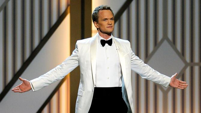 Oscar ödül törenini Neil Patrick Harris sunacak