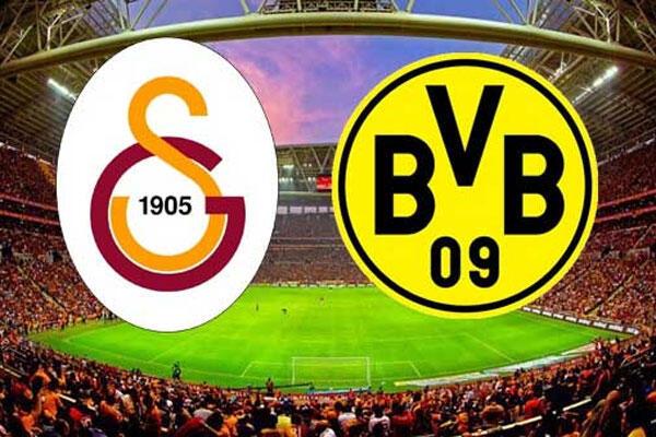 Galatasaray   Dortmund maçı canlı izle – Linkler #Galatasaray #Dortmund