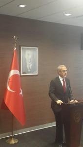 New York Ataturk Anma Programi 2014 -4