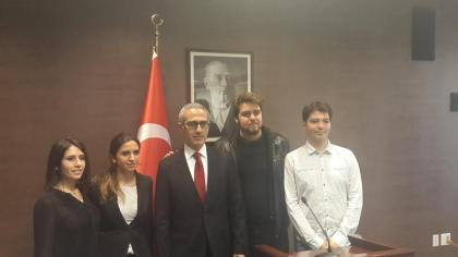 New York Ataturk Anma Programi 2014 -9