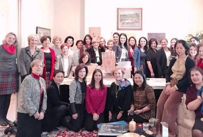 Houston Başkonsolosluğu'nda Türk Kültür Günü düzenlendi