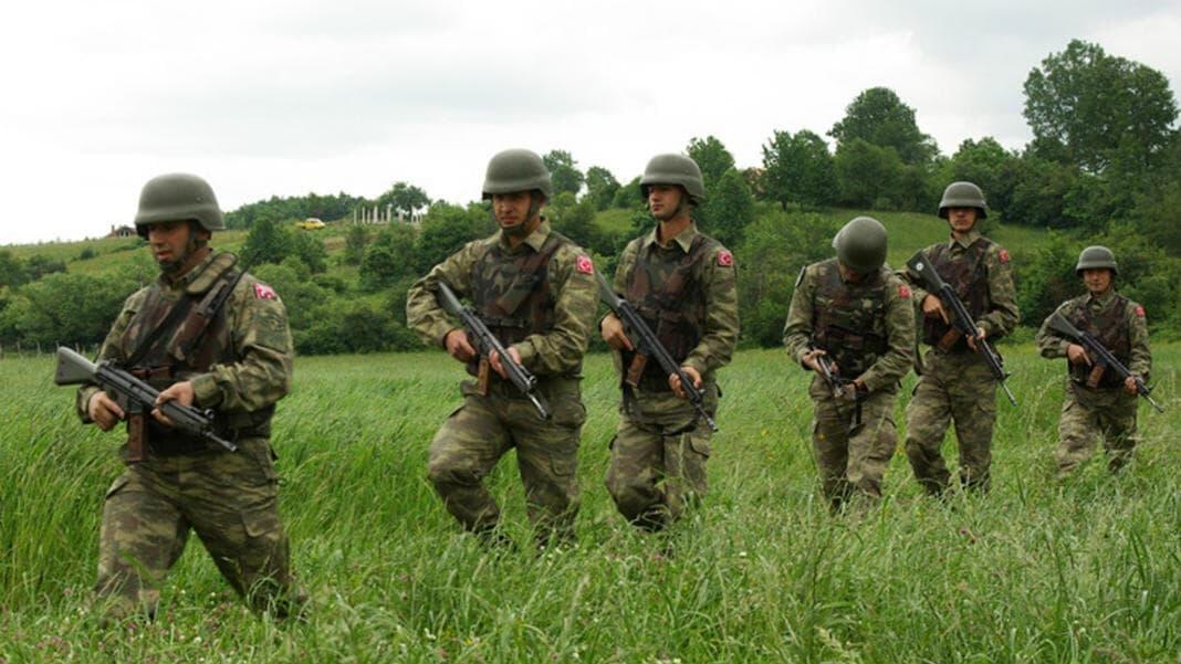 Dövizle Askerlik 1000 Euro'ya düşürülüyor