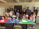 Gezer'den Los Angeles Türk Okuluna Ziyaret