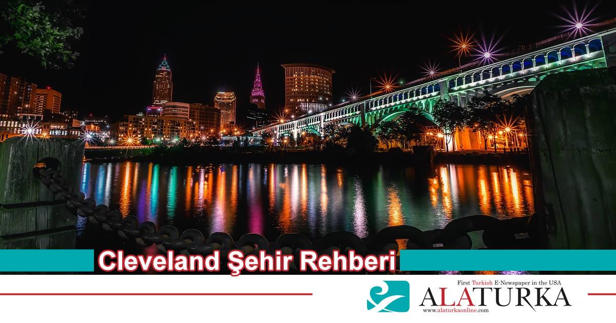 Cleveland Şehir Rehberi