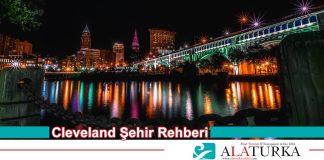 Cleveland Sehir Rehberi