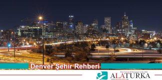 Denver Sehir Rehberi
