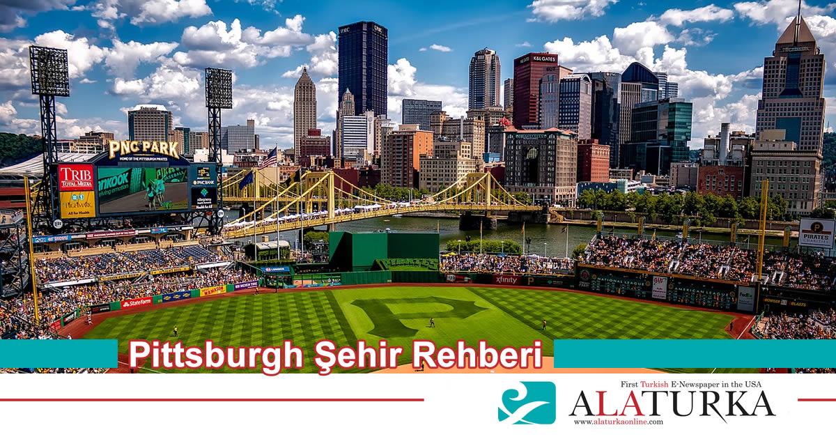 Pittsburgh Şehir Rehberi